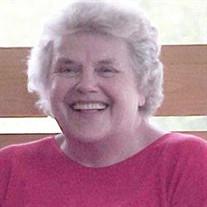 Mrs. Henrietta Bishop Gurley