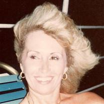 Danielle Jane Longo