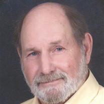 Dwight Paul Clements
