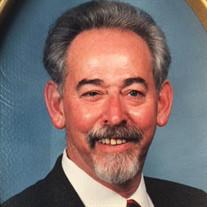Melburn Edward Blust