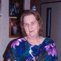 Mary Nell Huddleston