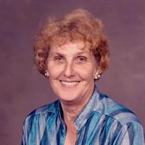 Miriam  Marrero