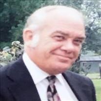 Jimmy C. Baldwin