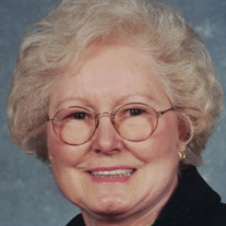 Daisy Rutledge