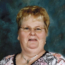 Karyn Rose Ellenberger