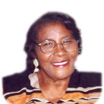 Mary Leler Washington