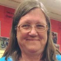 Cheryl  Diane Moody