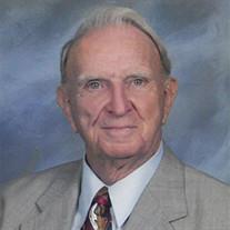 Vernon Davis Verdery, Sr.