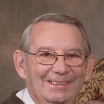 Jerry Brickner