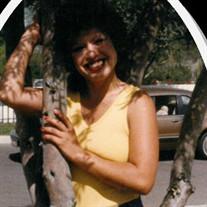 Frances  Maxine  Perez