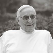 Mr. John Zettner Brandt