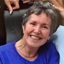 Deborah Joan Branham