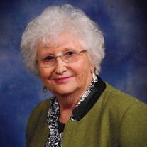 Gertrude Manning Glover