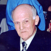 John Strangway