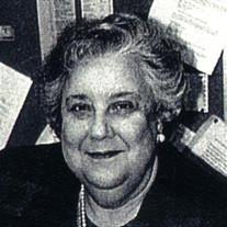 Rosemarie Manory