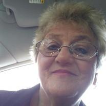 Mrs. Patricia Dianne Daugherty