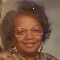 Cora Lee Jackson