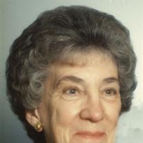Elizabeth Louise Kellett