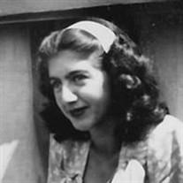 Anne M. Gaffney