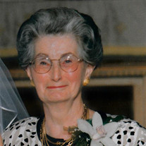 Doris F. Black