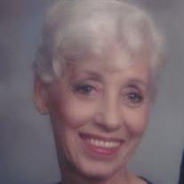 Alice Faye White