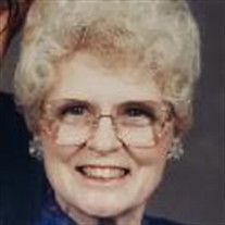Mrs. Bobbie Louise Littrell