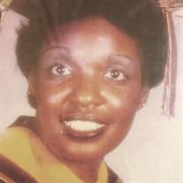 Mrs. Dorothy J. Hart