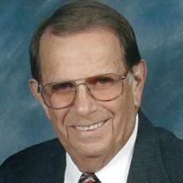 Gerald Doyne Ham