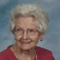 Mildred Parrish Erisman