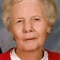 Helen A. Wilson