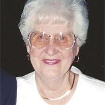 Virginia Lucille Jones