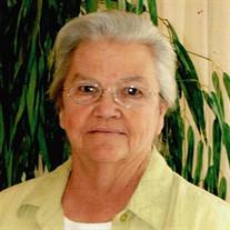Bonnie Bertrand Aucoin