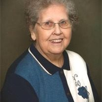 Mrs. Mildred Iola Gullick