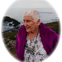 Rosemary deKelaita
