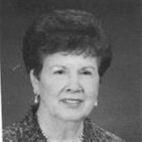 Marjorie Elaine Borgardt