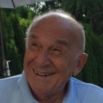 Frank A. Purritano Sr.