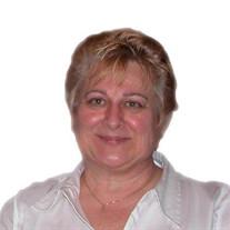 Gloria Jean Takacs