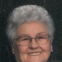 Lillian M. Stevens