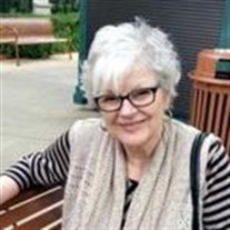 Patricia Paul Cayton