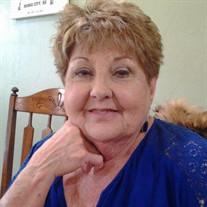 Linda Lou Hicks