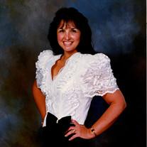 Mrs. Georgia Houchin Link