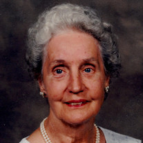 Helen Overbay
