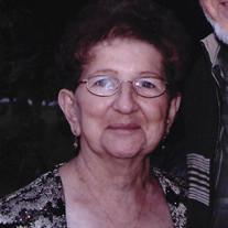 Mrs. Judith McNutt