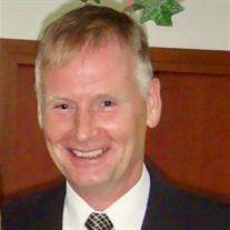 Neil Howard Michael Edwards