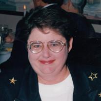 Sara Waddell