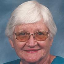 Carolyn K. Welch