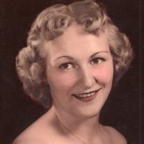 Nancy Marie Downing