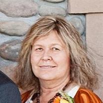 Alicia Jean Brand