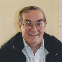 William Dean Popplewell
