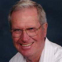 Allan Hugh Bolton